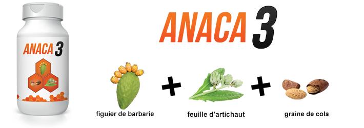 Anaca3 efficace pour maigrir ? - Le Blog Phyto