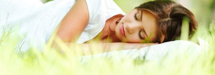 Passer de bonne nuit grâce aux bienfais des plantes