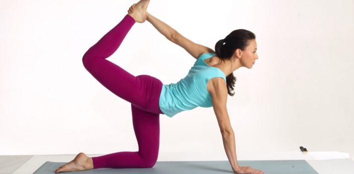 Le yoga qui reste toujours une discipline tendance