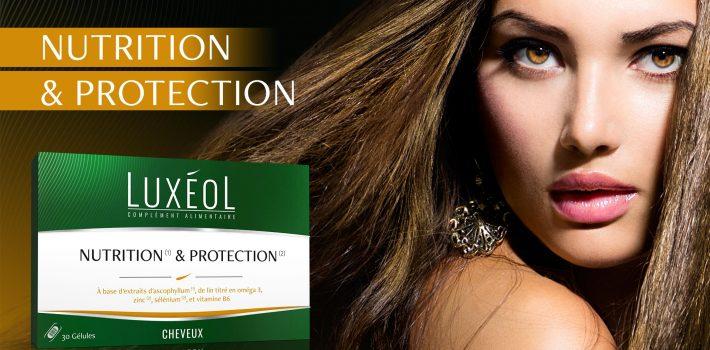 Avis posologie composition luxéol nutrition et protection