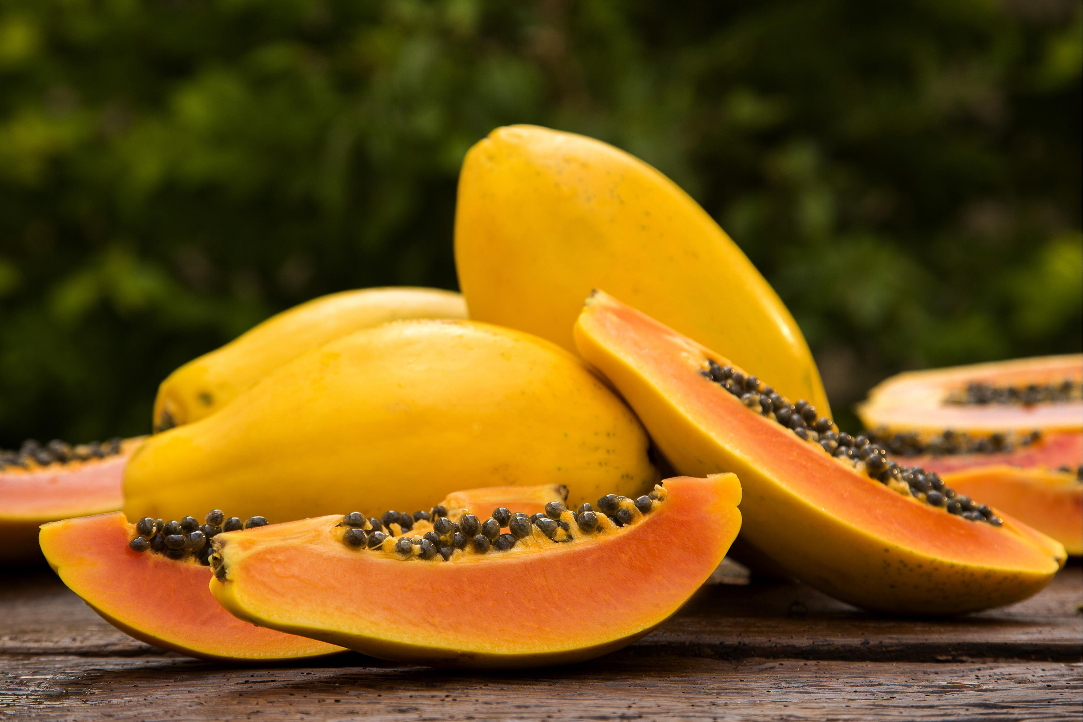 Les bienfaits de la papaye - Le Blog Phyto