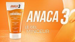 Le gel minceur Anaca3 est-il efficace?