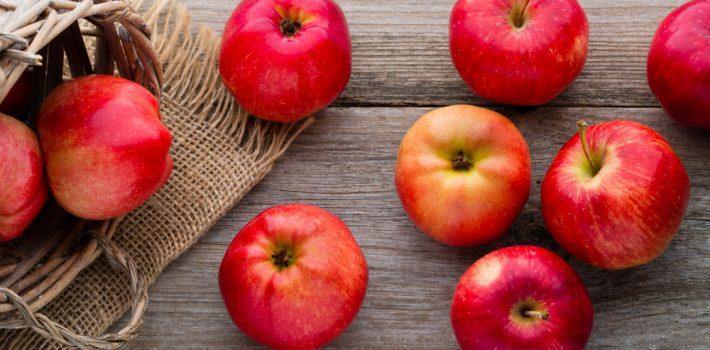 le-regime-detox-aux-pommes-pour-perdre-du-poids