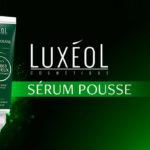 Luxéol sérum pousse : efficace contre la perte de cheveux