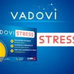 Vadovi Stress pour des journées relaxantes